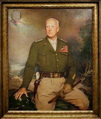 General George S. Patton, Jr.