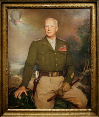 General George S. Patton, Jr.