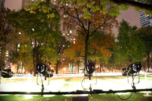 pulse park, madison square park