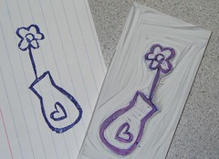 Flower Stamp1