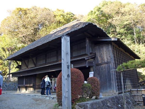 日本民家園_012