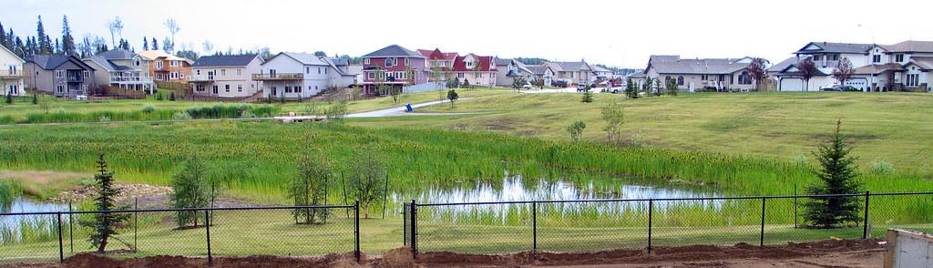 Timberlea Community