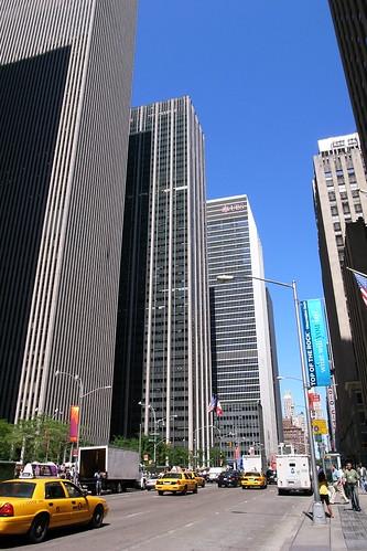 Avenue of Americas