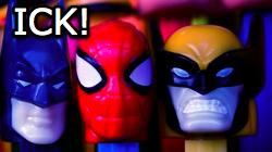 super bad WB!