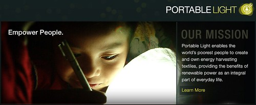 Proyecto Portable Light