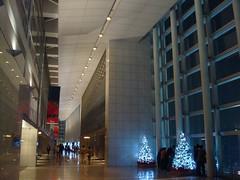 12th Floor Interior