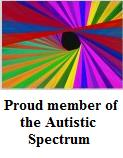 ASD pride