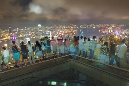 Balcony @ The Peak