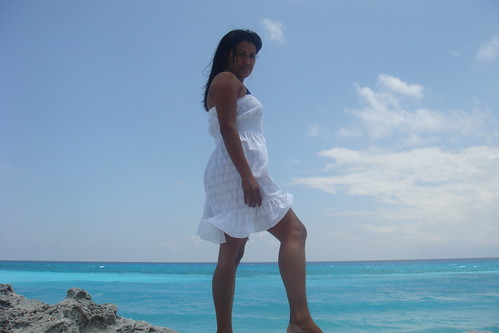 On the rocks - Cancun