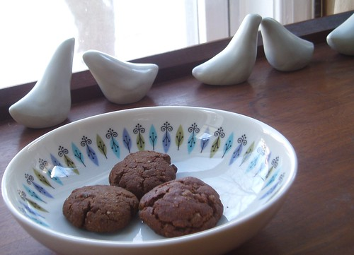 Ginger Cookies by you.