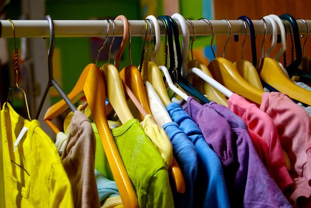 Clothing By Iris