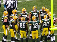 Green Bay Packers vs. Carolina Panthers - Lamb...