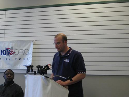 ACORN press conference 12/18/08
