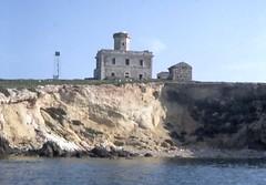 Faro Capraia