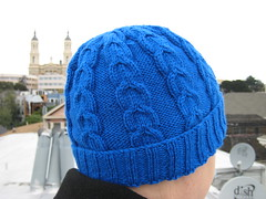 Hat_2008_12_07_ReverseDoubleCable_BlueWithBrim