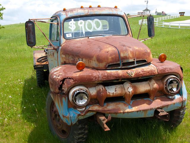 20110529_CheapTruckForSale