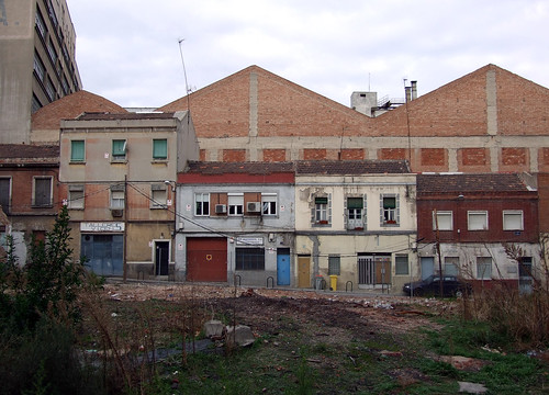 Calle Alberche_Calle Leganes_AGISA  (2008)