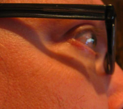 Eye & Glasses