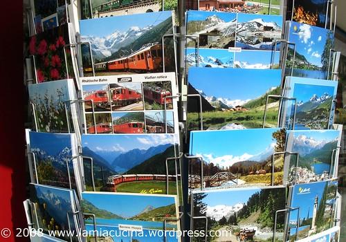 Postkartengrüsse
