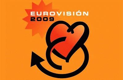 eurovision2009 el retorno por ti.