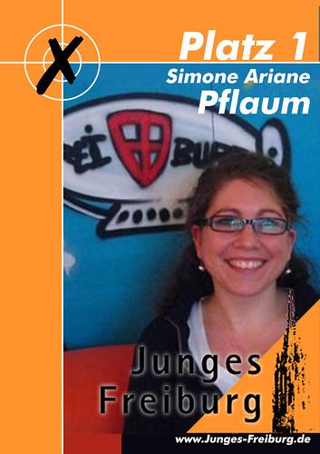 Simone Ariane Pflaum