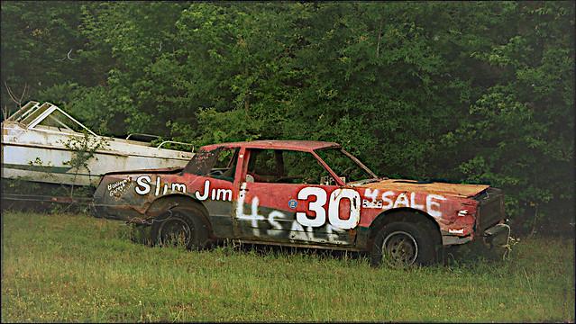 Slim Jim Mobile