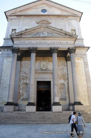 Chiesa Intra