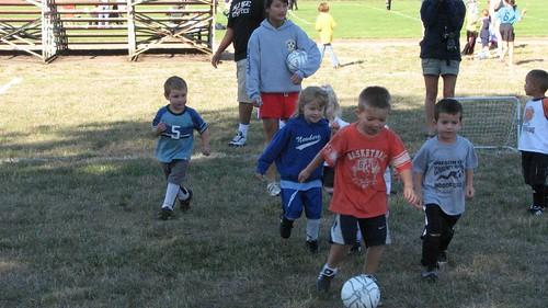 Jacob Soccer 3