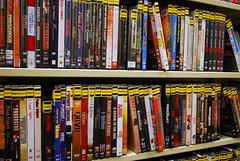 Law Library DVDs