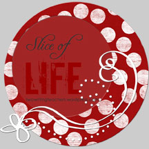 Link your Slice of Life Story to this post by leaving a comment.