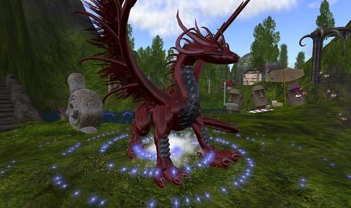 I am a Dragon!