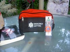 Emergency! Emergency!