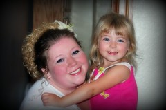 Me & My Girl!