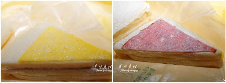 三明治合圖