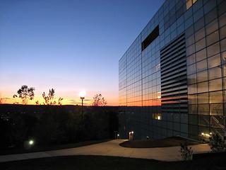 EMPAC Opening - Troy, NY - 08, Oct - 02