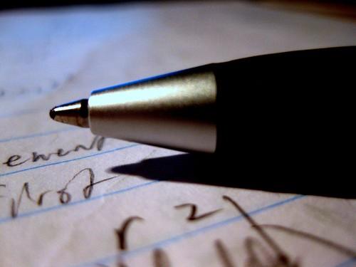 Studying by Skakerman, on Flickr