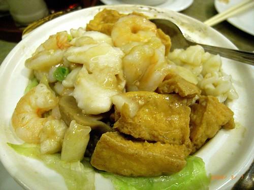 Ho Yuen Kee - Seafood Hot Pot