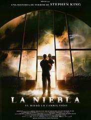 LA NIEBLA (the mist)