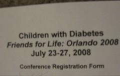 May 27, 2008 - diabetes365 - day 232
