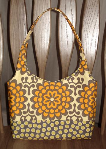 florentine chemisette handbag