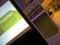 Edmonton EXPO 2017