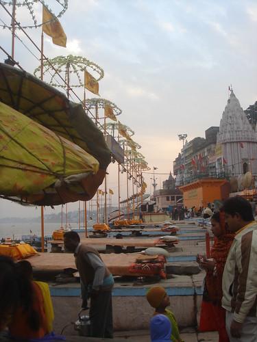 Ganges River1-5河壇
