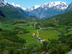 Valle Geiranger