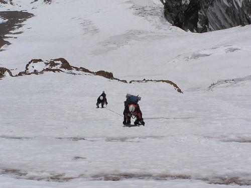 Aconcagua 2005