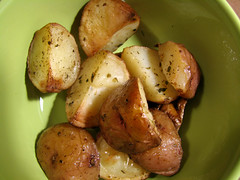 Roasted Taters