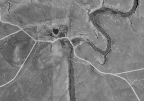 Redlands Dam