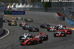 [運動] 2008年F1搦??站:昏昏欲睡與幹聲連連 (2)