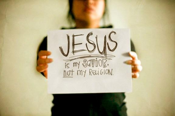 Jesus is my Savior