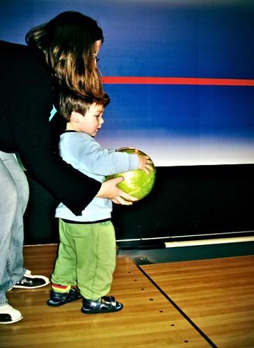 Jayden Bowling