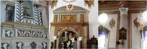 Betis Baroque Style